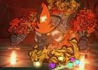 「大神 絶景版」筆しらべ「紅蓮」「霧隠」の特徴をチェック!風神宮に巣食う妖怪「赤カブト」を紹介する「妖怪紹介 その伍」も公開