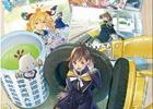 「めがみめぐり」キャラクターソングコレクションの発売記念イベントが開催!伊藤彩沙さん&尾崎由香さんが出演