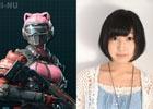 iOS/Android「モダンコンバット Versus」内山昂輝さんや佐倉綾音さんらが出演!全編日本語吹き替え版キャストが発表
