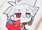 ワダアルコ氏のデフォルメイラストを使用した「Fate/EXTELLA むにゃもちクッション」5種の予約受付がスタート