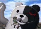 モノクマを駆逐、モノクマで駆逐!「進撃の巨人」Season 2の物語を追体験できる3DS「進撃の巨人2~未来の座標~」が本日発売