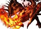 iOS/Android「モンスターハンター エクスプロア」灼熱をまとうリオレイアに挑め!「強襲!リオレイア灼熱種!」が12月1日に狩猟解禁