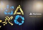 プレイステーションのライバルは大谷翔平選手と乃木坂46!「PlayStation Awards 2017」授賞式をレポート