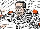 PS4「デッドライジング 4 スペシャルエディション」実はゾンビより怖い?空想科学研究所がEXOスーツを徹底分析