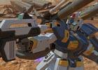 マドロックの高速で走行する移動技に注目!PS4「GUNDAM VERSUS」ガンダムAGE-2&ガンダム6号機の紹介動画が公開