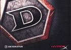 HyperX、DeToNatorとコラボした「Fury S プロゲーミングマウスパッド」を発表!本日より先行予約販売も開始