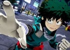 個性がぶつかる本格アクション「僕のヒーローアカデミア One's Justice」がPS4/Nintendo Switch向けに発売決定!ジャンプフェスタ2018にも出展