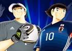 「キャプテン翼~たたかえドリームチーム~」サッカー日本代表ガチャキャンペーン「たたかえ蒼き戦士たち」が開催!LINEスタンプ第2弾の無料配布も
