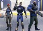 PS4「エージェンツ オブ メイヘム」乗り物を紹介する「ライド・フォー・メイヘム」とアクションを紹介する「マグナムサイズ・アクション」トレーラーが公開