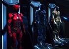 DCスーパーヒーローたちのパワーを体感しよう!PS VR専用タイトル「ジャスティス・リーグ VRエクスペリエンス」が配信開始