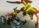 ハイスピード・ロボットアクションゲーム「プロジェクト・ニンバス」Steam版の第3章・第4章が日本語化されて登場!