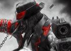 """あの""""死神""""が再び目を覚ます――PS VR対応ガンアクションゲーム「GUNGRAVE VR」が12月14日配信開始!"""