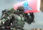 「地球防衛軍5」DLC情報が公開!しあわせそうな抱きまくらや特殊なペイントが施された軽トラックなどが登場