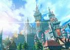ライディング激闘RPG「太極パンダ -DRAGON HUNTER-」ゲーム内の最新ビジュアルが公開