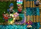 Nintendo Switch「ドラゴンファングZ~竜者ロゼと宿り木の迷宮~」の発売日が12月14日に決定!