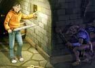 PS4「アンエピック-オタクの小さな大冒険」の配信日が12月14日に決定―お約束を外した展開やパロディが魅力の横スクロールアクション