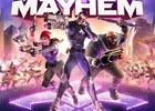 PS4「エージェンツ オブ メイヘム」本日発売―ぶっ飛んだヒーローたちが贈るローンチトレーラーも公開