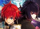 本格タクティクスRPG「誰ガ為のアルケミスト」海外言語版が100万ダウンロード突破!
