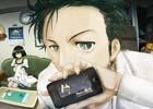 12月14日は岡部倫太郎の誕生日!5pb.のモバイルゲーム6タイトルが半額以下になるセールが同日スタート