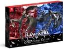 「ベヨネッタ3」がNintendo Switch向けに開発中―シリーズ2作と豪華特典をセットにした数量限定の「ベヨネッタ ∞CLIMAX EDITION」も発売