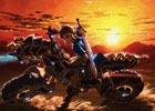 """「ゼルダの伝説 ブレス オブ ザ ワイルド」DLC第2弾「英傑たちの詩」が本日配信!様々な追加装備に加え""""マスターバイク零式""""が登場"""