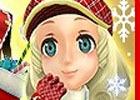 iOS/Android「みんゴル」クリスマス限定専用スキル付きのウェア・ギアが出現するプライズ「クリスマスセレクション」が開催