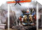 「メガトン級ムサシ」「オトメ勇者」の2タイトルが「ジャンプフェスタ」に出展決定!