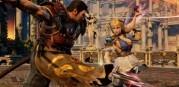 「ソウルキャリバーVI」がPS4/Xbox One/Steamで2018年に発売決定!御剣とソフィーティアによる剣劇バトルが垣間見えるPVが公開
