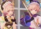 「リディー&スールのアトリエ ~不思議な絵画の錬金術士~」に登場する魅力的なキャラクターたちを紹介!