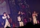 「アイ★チュウ」初のユニット単独ライブ「POP'N STAR CARNIVAL!」が開催!第三部の制作も発表