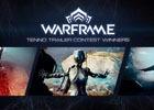 「WARFRAME」の「TENNO'S GREATEST TRAILER CONTEST」受賞作品がTHE GAME AWARDS 2017で初公開!