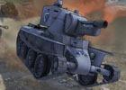 PS4「ガールズ&パンツァー ドリームタンクマッチ」感想戦モードで楽しめる丘陵地帯やカール戦のスクリーンショットが公開!