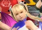 「DEAD OR ALIVE 5 Last Round」テクモ50周年記念コスチュームが配信開始!