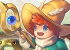 癒し系猫バトルRPG「マジックにゃんタジ―」がiOS/Android向けに配信開始!