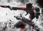 PS VR専用ガンアクション「GUNGRAVE VR」が配信開始!1月8日までの購入でキャラアバターを無料DL
