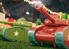 「World of Tanks」シリーズ3タイトルにて「ホリデーイベント」が開催!ゲームをプレイして様々なアイテムを手に入れよう