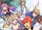 新感覚3Dダンジョン探索RPG「エターナルダンジョン」Google Play版のオープンβテストがスタート!