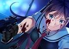 アニメ化も決定している「グリザイア:ファントムトリガー 01&02」PS Vita版が12月21日に発売!ショップ別オリジナル特典も公開