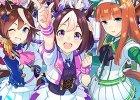 「ウマ娘 プリティーダービー」アニメ放送時期は2018年4月に決定、第2弾PVが公開―ゲームのティザービジュアルもお披露目