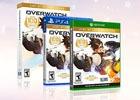 PS4/PC「オーバーウォッチ」50%オフの2160円で購入可能なホリデーセールが開催