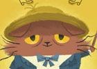 杉田智和さんが猫の声を熱演する「猫のニャッホ」iOS版が配信開始!記念キャンペーンも開始