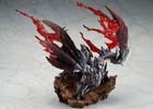 カプコンフィギュアビルダー クリエイターズモデル「天彗龍 バルファルク」が12月21日に発売―「怒り」バージョンもラインナップ