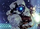 PS4「Destiny 2」雪合戦で厄払い!年末年始のゲーム内イベント「暁旦」が開始