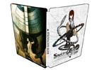 「STEINS;GATE ELITE」ゲオ限定特典「オリジナルスチールブック」のデザインが決定!