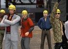 """PS4「龍が如く 極2」コスチューム""""真島のヘルメット""""を含む無料DLC第3弾が配信開始"""