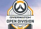 「オーバーウォッチ」オープンディビジョン シーズン3のグランドファイナルが12月24日に開催!