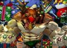 PS4/Xbox One「ハッピーダンジョン」暴走トナカイがやってくる!「爆熱聖夜!ハッピークリスマス!」が開催