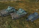 「ガールズ&パンツァー 最終章」に登場するBC自由学園の戦車が「World of Tanks」で使用可能に!