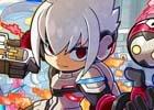 Nintendo Switch/3DS「マイティガンヴォルト バースト」RAY、アキュラ、くろながプレイアブル参戦!えころが無料で手に入る体験版も登場