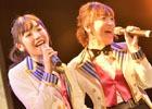 「レジェンヌ」ゲーム未実装曲も多数披露された「レジェンヌFIRST LIVE」をレポート